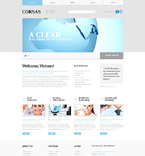 Website  Template 57956