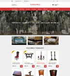 OpenCart  Template 57999