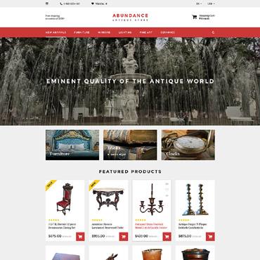 Купить  пофессиональные OpenCart шаблоны. Купить шаблон #57999 и создать сайт.