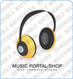 Music Logo  Template 5815