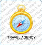 Travel Logo  Template 5816