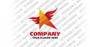 Logo Template 5897 Screenshot