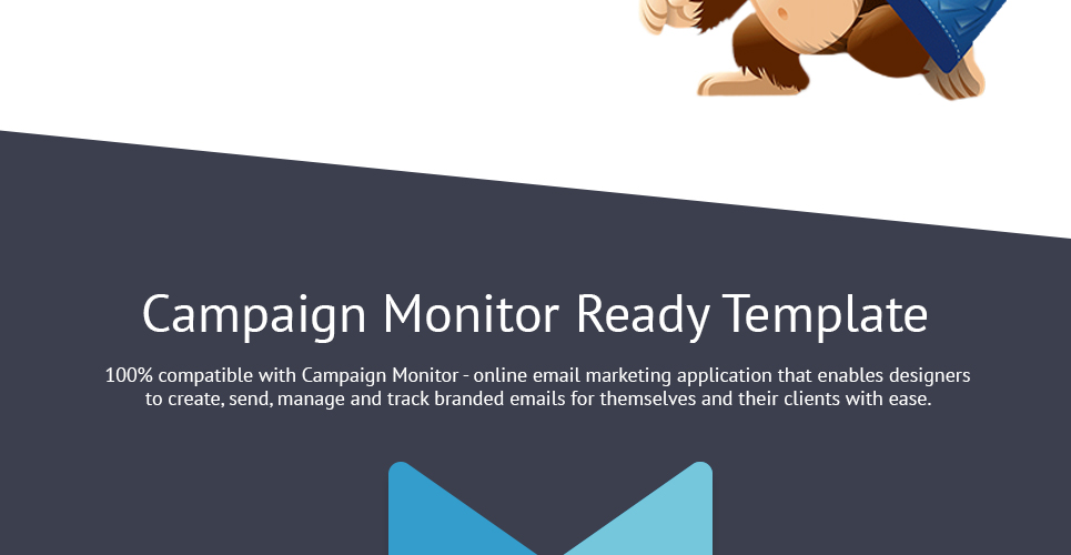 Video Lab Responsive Newsletter Template