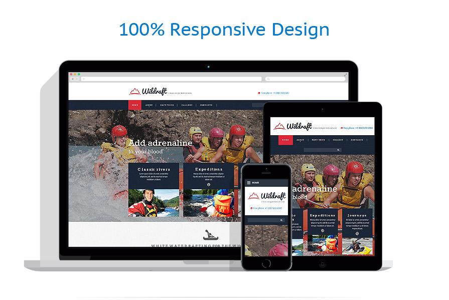 Modèles HTML5 Sport #58006