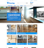 Furniture PrestaShop Template 58010