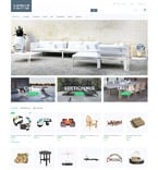 Furniture PrestaShop Template 58023