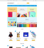 OpenCart  Template 58027