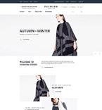 Fashion Magento Template 58060