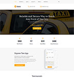 Sport Website  Template 58064