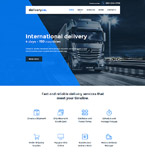 Sport Website  Template 58066