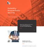 Website  Template 58070