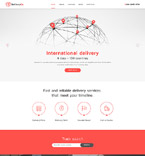 Website  Template 58073