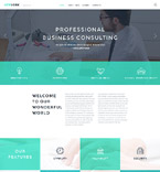 WordPress Template 58090