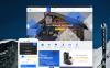 Адаптивний Shopify шаблон на тему спорт New Screenshots BIG