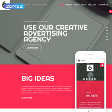 joomla ads manager templates template monster