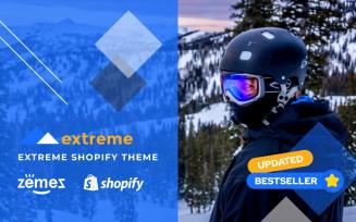 Extreme Shopify Theme