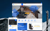 """Template Shopify Responsive #58030 """"Extreme"""" New Screenshots BIG"""