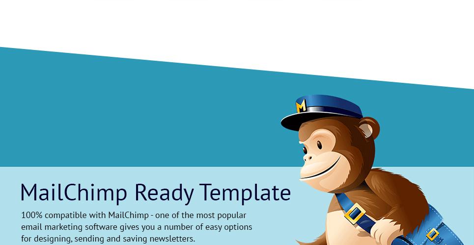 Medical Responsive Newsletter Template