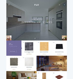 Furniture OpenCart  Template 58116