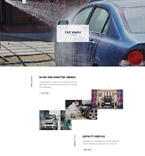 Cars Website  Template 58118