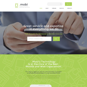 Купить  пофессиональные Bootstrap и html шаблоны. Купить шаблон #58149 и создать сайт.