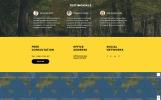 Responsywny szablon Landing Page Pamela Holland - Psychologist Clean Bootstrap HTML #58162