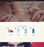 Beauty OpenCart  Template 58164