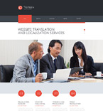 Website  Template 58168