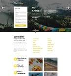 Landing Page Templates #58170 | TemplateDigitale.com