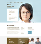 Medical Muse  Template 58171