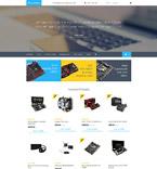 OpenCart Templates #58174 | TemplateDigitale.com