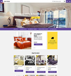 Fashion OpenCart  Template 58189