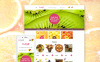 Responsywny szablon OpenCart #58166 na temat: sklep z prezentami New Screenshots BIG