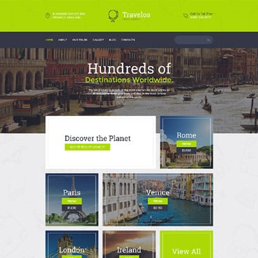Купить  пофессиональные Bootstrap и html шаблоны. Купить шаблон #58200 и создать сайт.