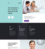 Website  Template 58214
