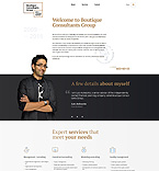 WordPress Template 58218