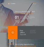 Landing Page  Template 58222