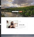 Web design Website  Template 58244