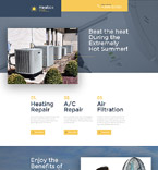Landing Page  Template 58252