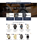 Fashion Shopify Template 58262