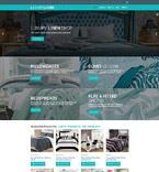 Fashion VirtueMart  Template 58264
