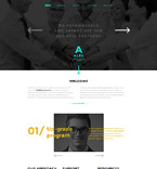 Website  Template 58275