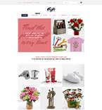 Gifts Shopify Template 58278