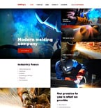 Website  Template 58279