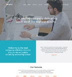 Website  Template 58293