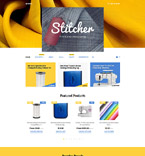 Shopify Template 58297