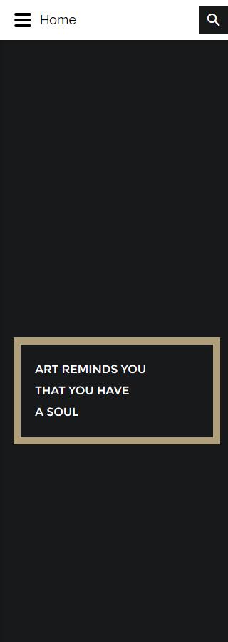 Joomla Theme/Template 58303 Main Page Screenshot