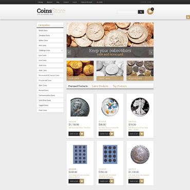 Купить  пофессиональные VirtueMart шаблоны. Купить шаблон #58316 и создать сайт.