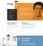 Website  Template 58323