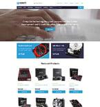 OpenCart Templates #58339 | TemplateDigitale.com